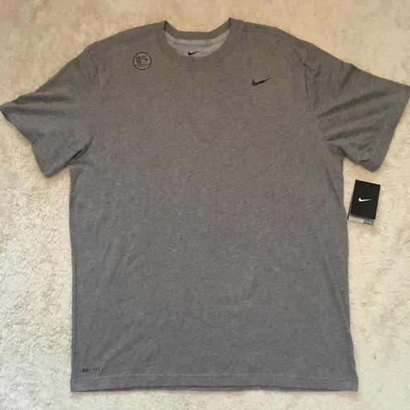 5fca2767349d NEW Nike Dri-Fit Cotton T-Shirt Size XXL